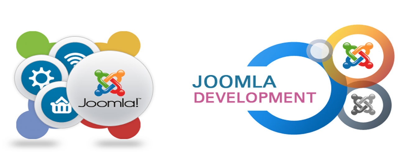 Joomla Website Development in Raipur, Bhilai, Bilaspur, Chhattisgarh, INDIA