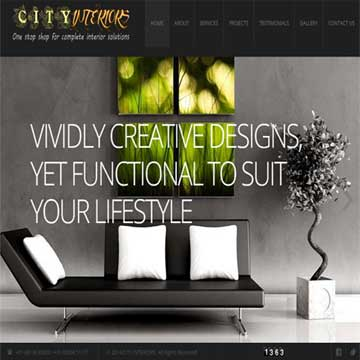 City Interiors Banglore