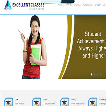 Excellent Classes in raipur