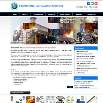Profetion Automation Solutions